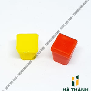 Chụp trong vuông 12, 12.7 (vàng, đỏ)